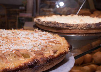 Obstkuchen Café Hoffmann Gerderath