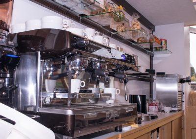 Café Hoffmann Gerderath