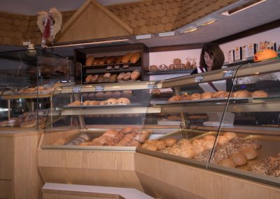 Cafe & Bäckerei Hoffmann Gerderath