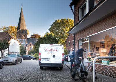 Bäckerei Hoffmann Schwanenberg